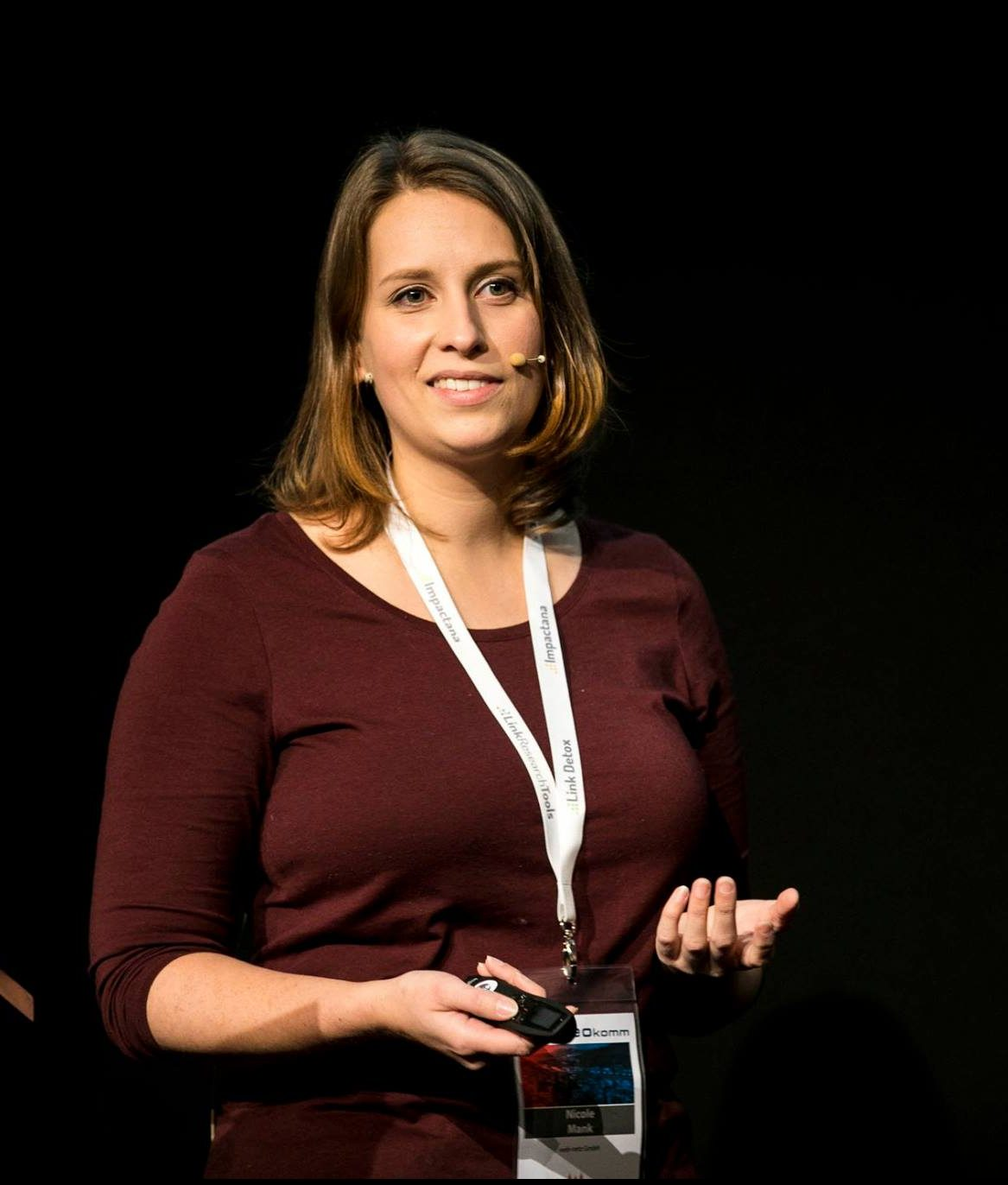 Nicole Mank
