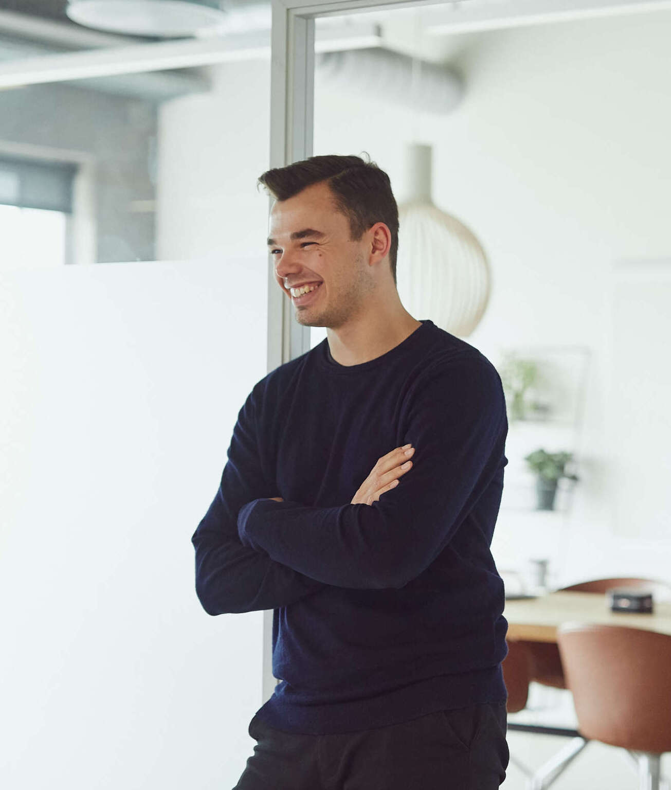 Jonas Donbæk
