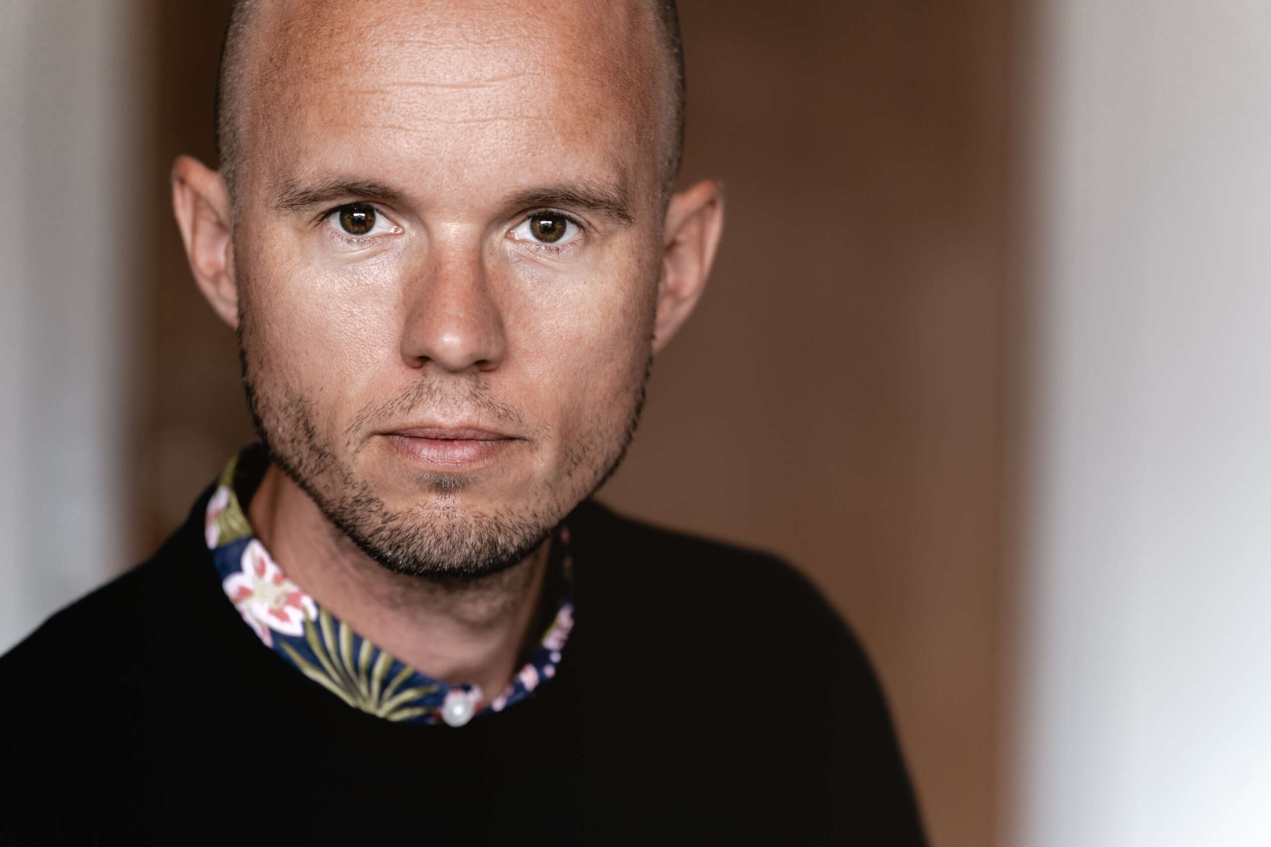 Søren Holm